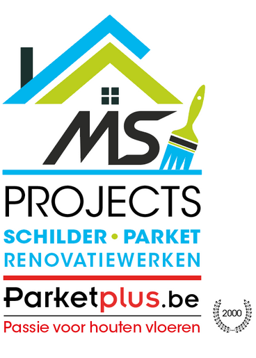 Logo Ms Projects